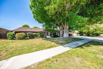 1531 Melody Lane, Fullerton, CA 92831 - MLS#: PW19096857