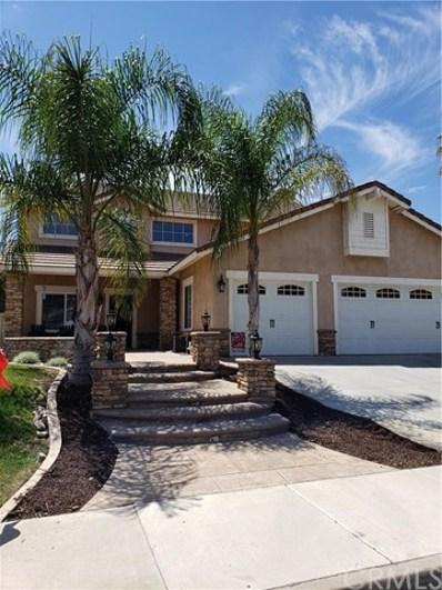 15235 Washington Avenue, Lake Elsinore, CA 92530 - MLS#: PW19096868