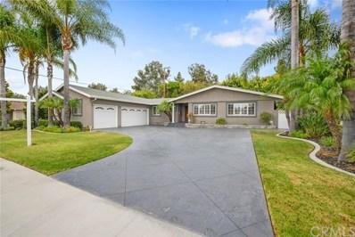 1100 Highland Avenue N, Fullerton, CA 92835 - MLS#: PW19097151