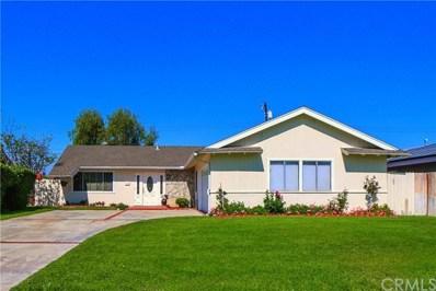 1747 N Prelude Drive, Anaheim, CA 92807 - MLS#: PW19097472