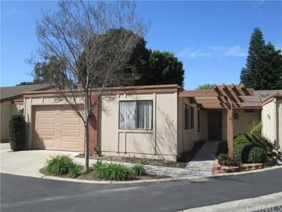 3171 Via Vista UNIT C, Laguna Woods, CA 92637 - MLS#: PW19097618