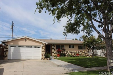 143 W Hill Avenue, Anaheim, CA 92805 - MLS#: PW19097645
