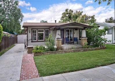 430 E Wilshire Avenue, Fullerton, CA 92832 - MLS#: PW19097751
