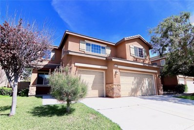 5608 Shady Drive, Eastvale, CA 91752 - MLS#: PW19098116
