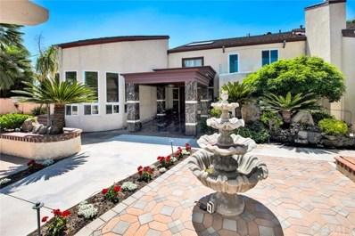 10761 Adams Circle, Villa Park, CA 92861 - MLS#: PW19098124