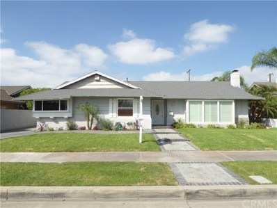 1680 N Nordic Drive, Orange, CA 92867 - MLS#: PW19098230