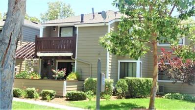 19063 Rockwood Drive UNIT 18, Yorba Linda, CA 92886 - MLS#: PW19098388