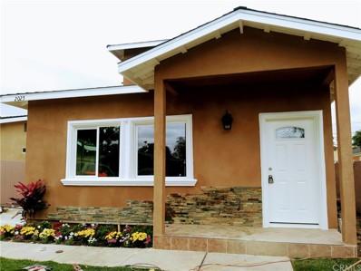 2025 S Cedar Street, Santa Ana, CA 92707 - MLS#: PW19098438