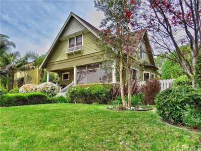 3335 E 1st Street, Long Beach, CA 90803 - MLS#: PW19098557