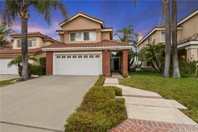 7855 E Margaret Court, Anaheim Hills, CA 92808 - MLS#: PW19098601