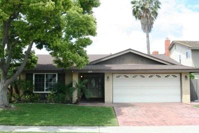1119 S Chaucer Street, Anaheim, CA 92806 - MLS#: PW19098743