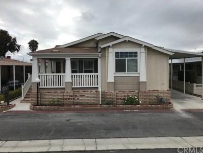 9850 Garfield Avenue UNIT 74, Huntington Beach, CA 92646 - MLS#: PW19098834