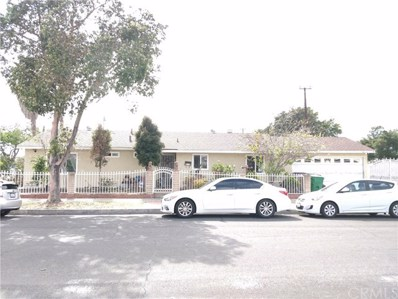 530 S Corta Drive, Santa Ana, CA 92704 - MLS#: PW19098842
