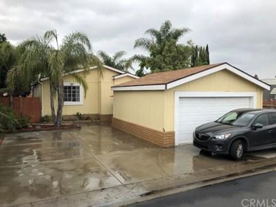 320 N Park Vista Street UNIT 185, Anaheim, CA 92806 - MLS#: PW19098922