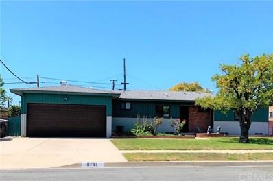9791 Harvest Lane, Anaheim, CA 92804 - MLS#: PW19098928