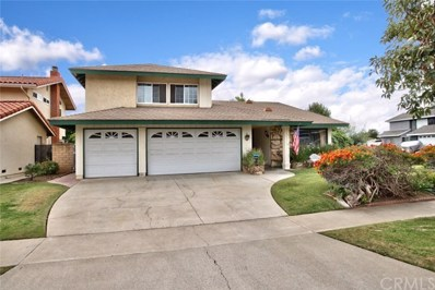 16592 Landmark Avenue, Yorba Linda, CA 92886 - MLS#: PW19098949