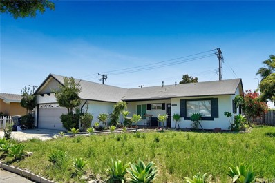 8512 Tamarack Way, Buena Park, CA 90620 - MLS#: PW19099006
