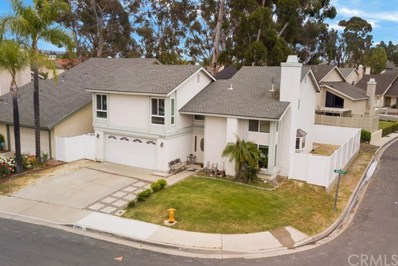 23812 Birch Lane, Mission Viejo, CA 92691 - MLS#: PW19099066