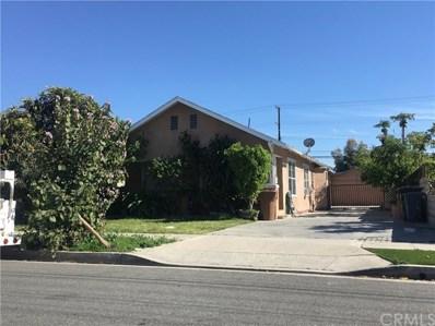372 W Truslow Avenue, Fullerton, CA 92832 - MLS#: PW19099143