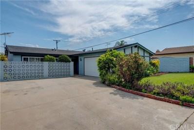 1560 Lorella Avenue, La Habra, CA 90631 - MLS#: PW19099154