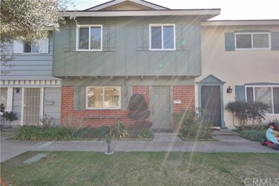 10167 Ascot Circle, Huntington Beach, CA 92646 - MLS#: PW19099210