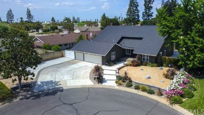 10311 Sherwood Circle, Villa Park, CA 92861 - MLS#: PW19099265