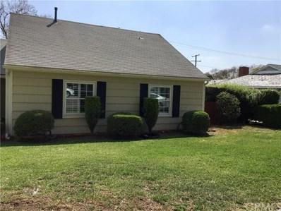 14018 W Tedemory Drive, Whittier, CA 90605 - MLS#: PW19099413