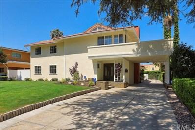 1665 S Victoria Avenue S, Los Angeles, CA 90019 - MLS#: PW19099631