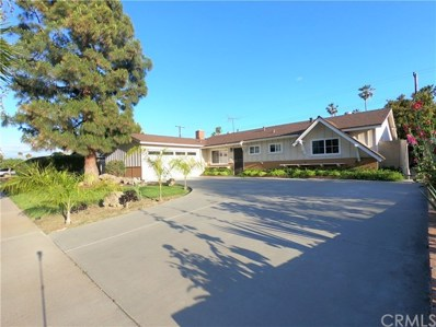 2200 E Clifpark Way, Anaheim, CA 92806 - MLS#: PW19099766
