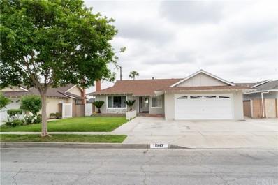 11947 Groveside Avenue, Whittier, CA 90604 - MLS#: PW19099792