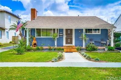 5832 Castana Avenue, Lakewood, CA 90712 - MLS#: PW19099801