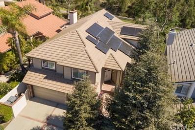 19242 Sleeping Oak Drive, Lake Forest, CA 92679 - MLS#: PW19099975