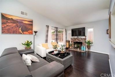 8455 E Amberwood Street, Anaheim Hills, CA 92808 - MLS#: PW19100586