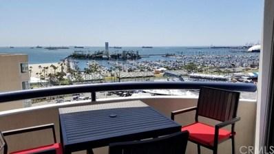 525 E Seaside Way UNIT 1209, Long Beach, CA 90802 - MLS#: PW19100618