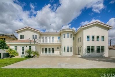 1841 Skyline Way, Fullerton, CA 92831 - MLS#: PW19101036