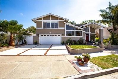 3802 Beaver Street, Irvine, CA 92614 - MLS#: PW19101272