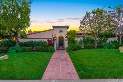 613 W Fern Drive, Fullerton, CA 92832 - MLS#: PW19101303
