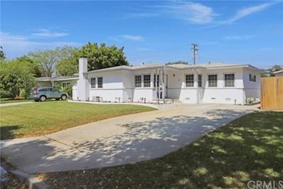 318 King Place, Fullerton, CA 92833 - MLS#: PW19101604
