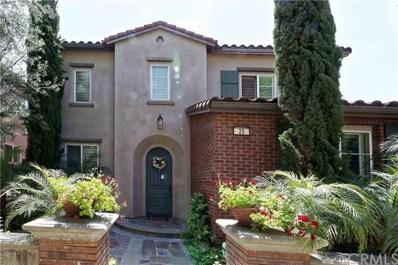 25 Hathaway, Irvine, CA 92620 - MLS#: PW19101654