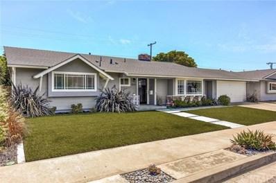 1014 E Culver Avenue, Orange, CA 92866 - MLS#: PW19101769