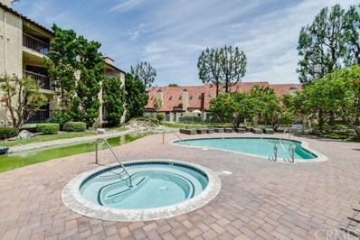5479 E Centralia Street UNIT 18, Long Beach, CA 90808 - MLS#: PW19102008