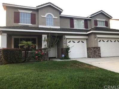 1244 Tesoro Way, Corona, CA 92879 - MLS#: PW19102071