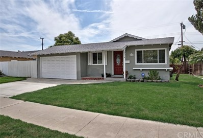 4114 N Ramona Street, Orange, CA 92865 - MLS#: PW19102075