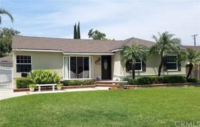 4219 Tulane Avenue, Long Beach, CA 90808 - MLS#: PW19102132