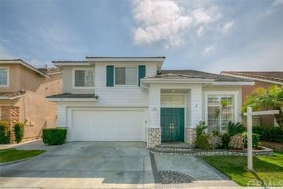 144 Reagan Drive, Placentia, CA 92870 - MLS#: PW19102172