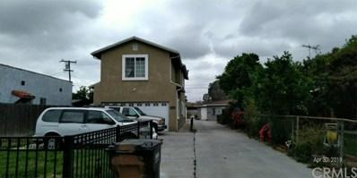 4723 Ivy Street, Pico Rivera, CA 90660 - MLS#: PW19102273