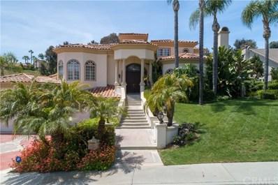 30081 Saddleridge Drive, San Juan Capistrano, CA 92675 - MLS#: PW19102299