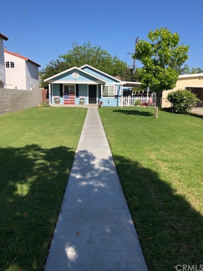 214 N Lincoln Avenue, Fullerton, CA 92831 - MLS#: PW19102340