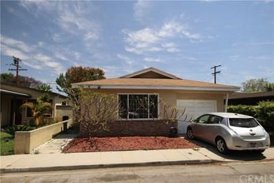 2716 De Forest Avenue, Long Beach, CA 90806 - MLS#: PW19102424