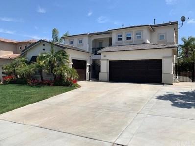 2335 Marsant Avenue, Corona, CA 92882 - MLS#: PW19102598